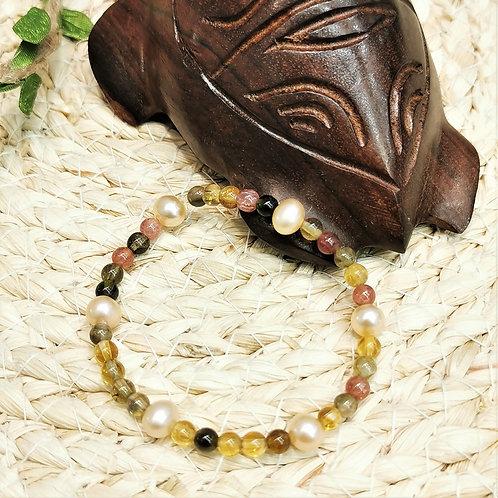 braceler pierres et perles