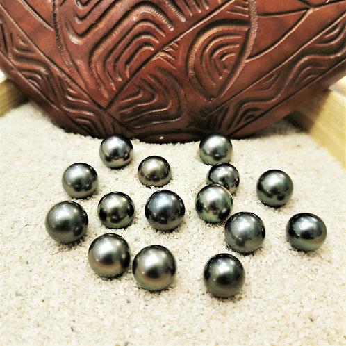 perle noire de tahiti