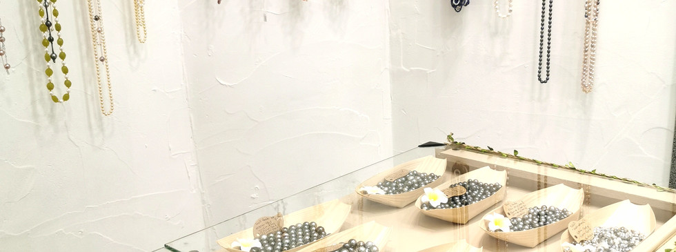 reparation bijoux en perles paris shaman