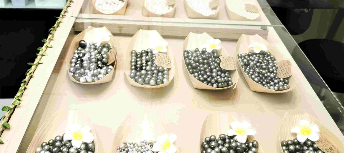 perles paris shamani boutique