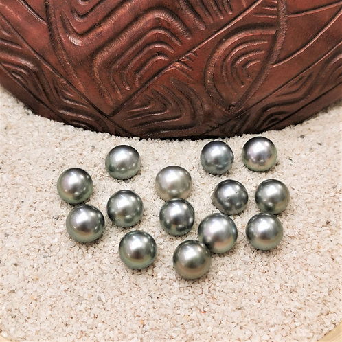 perles de tahiti non perçée