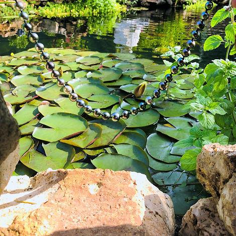 sautoir perles de tahiti shamani paris