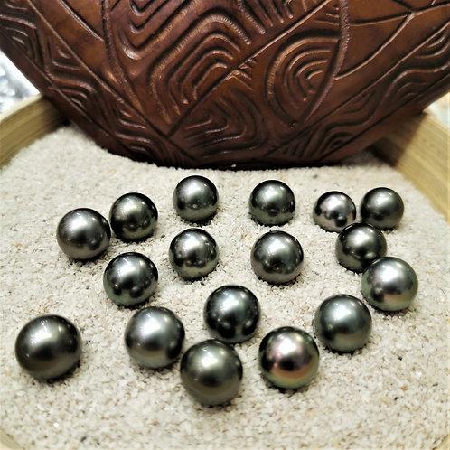 perle noire de tahiti 11mm