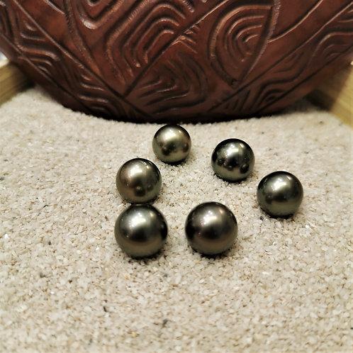 perle de tahiti 11mm