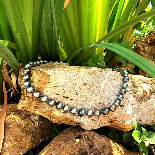 collier perles de tahiti paris