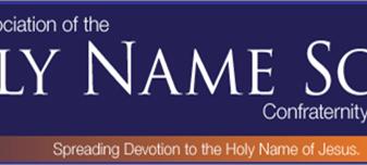 Holy Name Society Meeting
