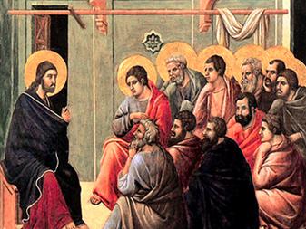 Fifth Sunday of Easter: John 14:1-12