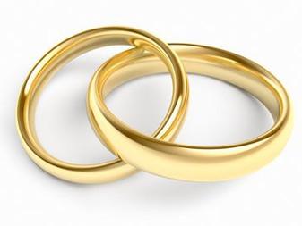 Golden Wedding Anniversary Mass