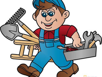 Help Wanted: SS. Cyril & Methodius Maintenance Person