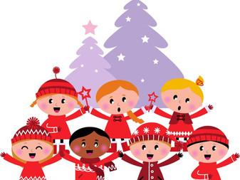 Christmas Children's Choir