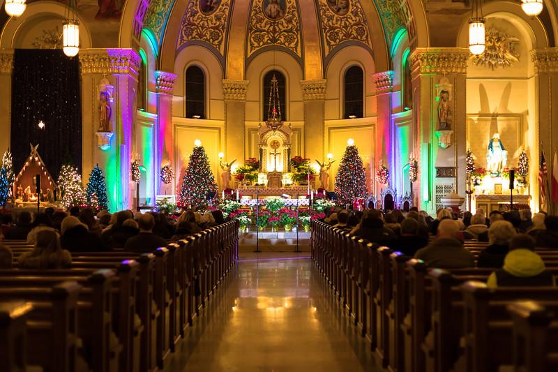 concert 1-10-2020-church