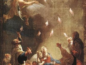 Pentecost: John 20:19-23