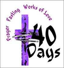 Lenten Day of Recollection