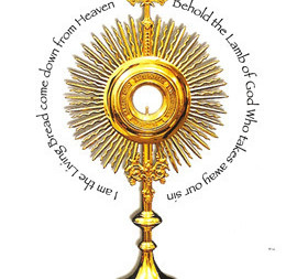 Holy Hour For Families