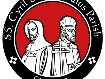 SS. Cyril & Methodius Mass  All Souls/All Saints Schedule