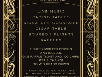 SS. Cyril & Methodius School Fundraising Event 2/21/2020