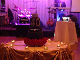 Birthday Party Photo Gallery