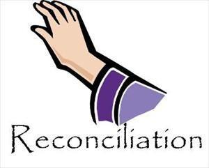 Advent Tri-Parish Reconciliation