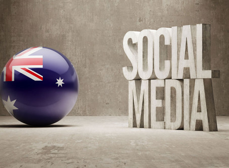 How businesses in Australia are using social media