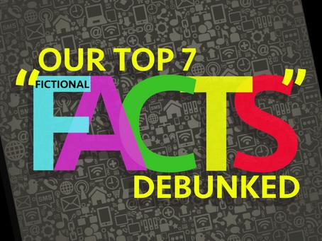 Our Top 7 Social Media Myths Debunked