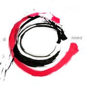 Donner calligramme calligraphie d'un mot ©yvesdimier