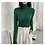 Thumbnail: Slim Pullover / Knitted Sweater/Jumpers
