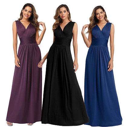 DG19 Elegant Evening Dresses Sequin Party Womens Party Evening Dresses