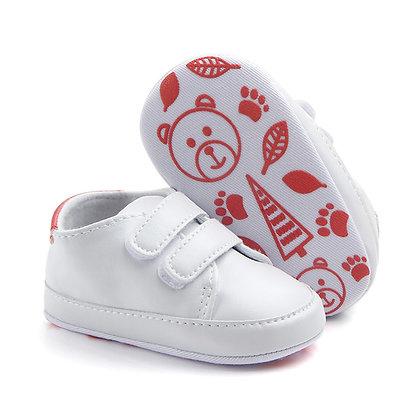 Newborn Baby Moccasins Shoes / Non-Slip Sneaker