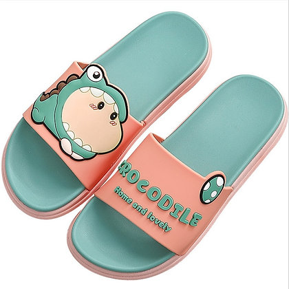 Cartoon Sandals / Slippers -  Zapatos De Mujer