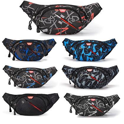 Hengreda - Waist Bag - Waterproof