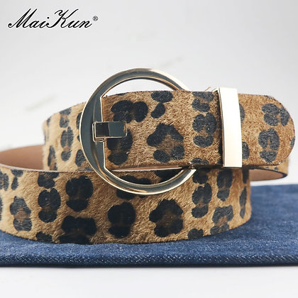Maikun - Leather Belts at GOOGOOSTORE