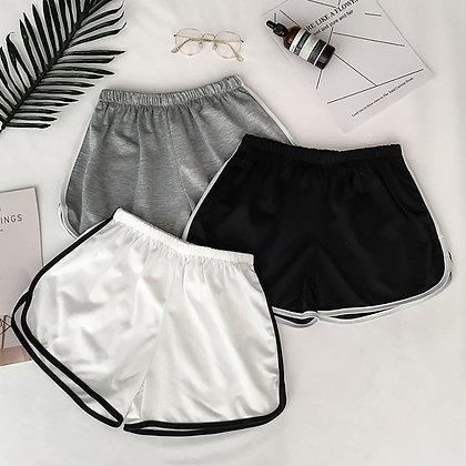 Hot Pants / Body Fitness Workout Shorts