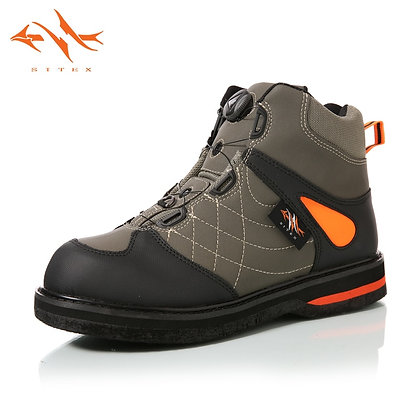 Sitex / Fishing  - Hunting Breathable, Waterproof  & Anti-Slip Boots
