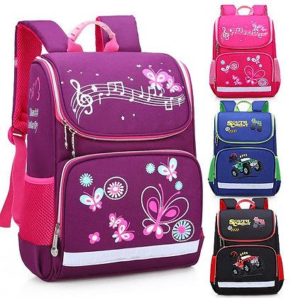 Waterproof Backpacks / 3 Sizes Book Bag