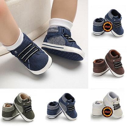 Newborn Casual Shoes