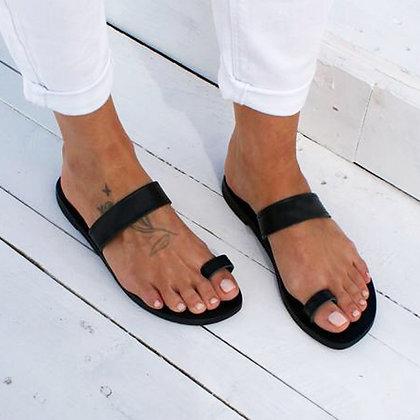 JAYCOSIN / Flat Heel Slippers /Beach Sandals