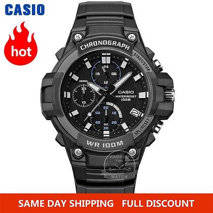 Casio Brand Luxury Waterproof / Military Relogio Masculino