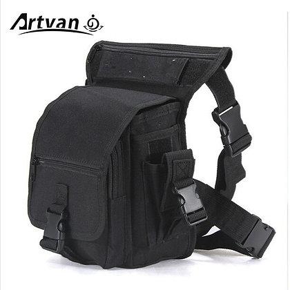 Military Waist Bag - Waterproof