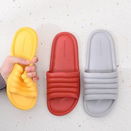 Unisex Soft & Comfy Non-Slip Flip Flops Slippers