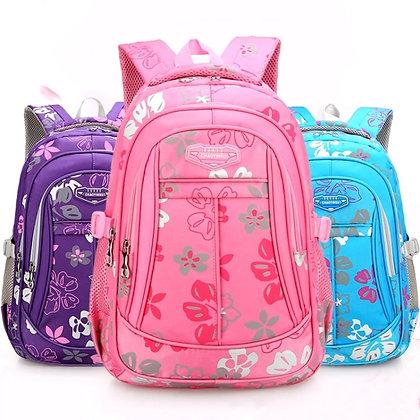 Teenagers Backpack / Waterproof Durable and Breathable School Backpack