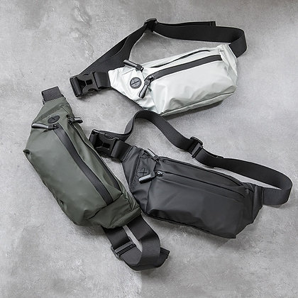 Waterproof Waist - Chest - Crossbody Bags