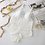 Thumbnail: Bra and Panty Set Lace  Seamless Bralette Push Up Underwear Briefs  Wireless
