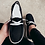 Thumbnail: Canvas Flat Vulcanize Casual Shoes - Plus Sizes