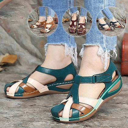 Waterproof /Casual Comfortable Outdoor Sandals - Plus Size