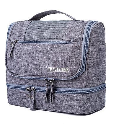 New Waterproof Hanging Makeup Bag Oxford Travel Organizer Cosmetic Bag