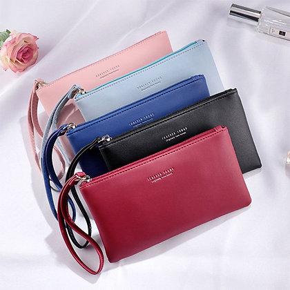 Wristlet Zipper Wallet - GooGooStore