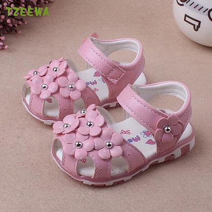 Princess Shoes Kids Beach Sandals