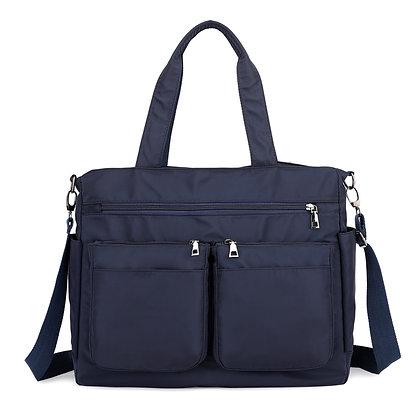 Waterproof Oxford Tote Casual Nylon Shoulder Bag /Large Capacity