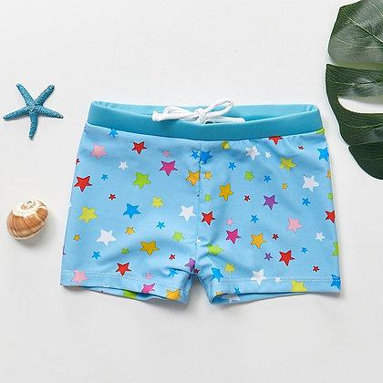 High Quality Boys Swimming Trunks / 2~8Years Boys Swimwear @ Googoostore