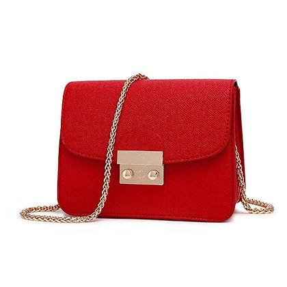 Mini Women Messenger Bags Good Quality Shoulder Bag /Crossbody -Tote